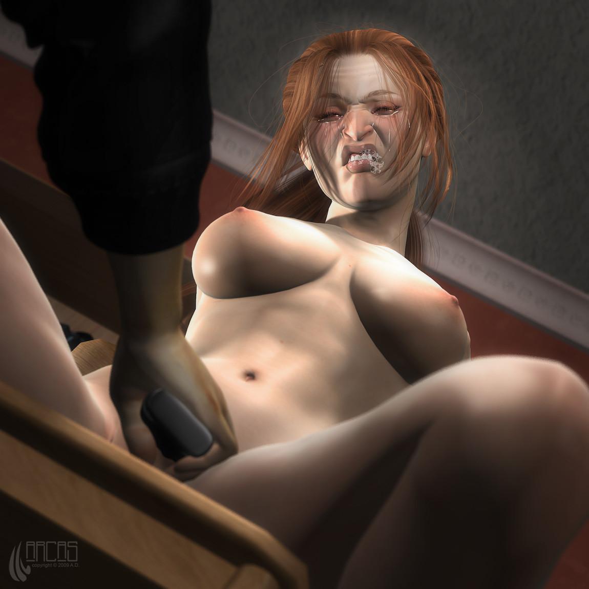 Bizarre art of Arcas Hentai Online porn manga and Doujinshi