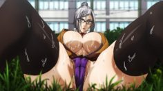 BIG TITS ANIME BABES #3999 – Meiko Shiraki anime screenshots #20