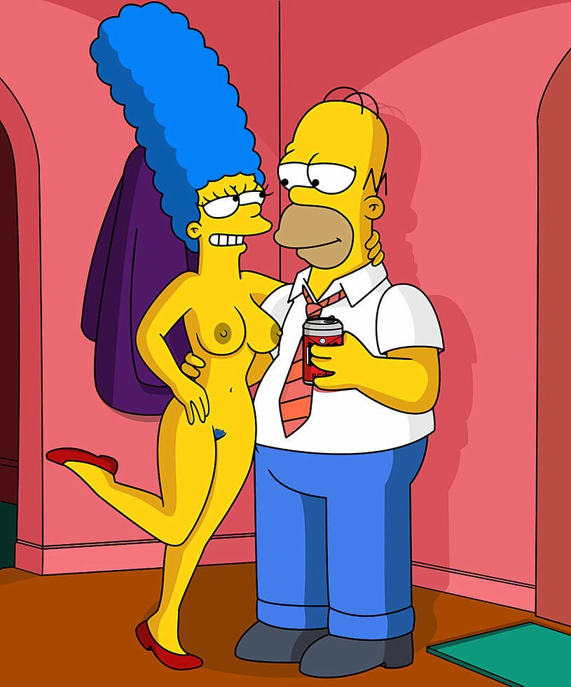 read the simpsons hentai online porn manga and doujinshi