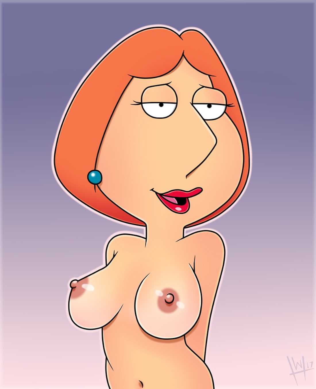 Adult nude lois griffin
