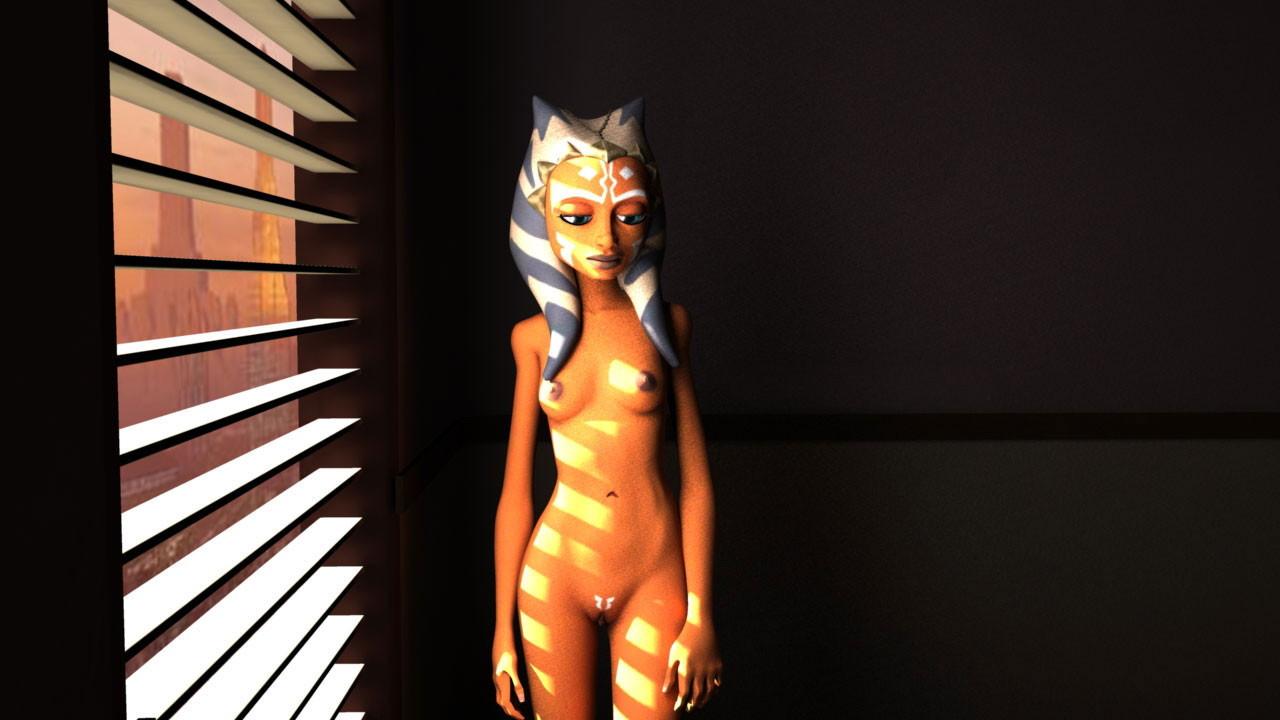 Sex ahsoka mind control porn