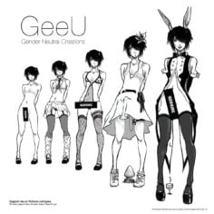 GeeU – Yuki's First Solo Adventure