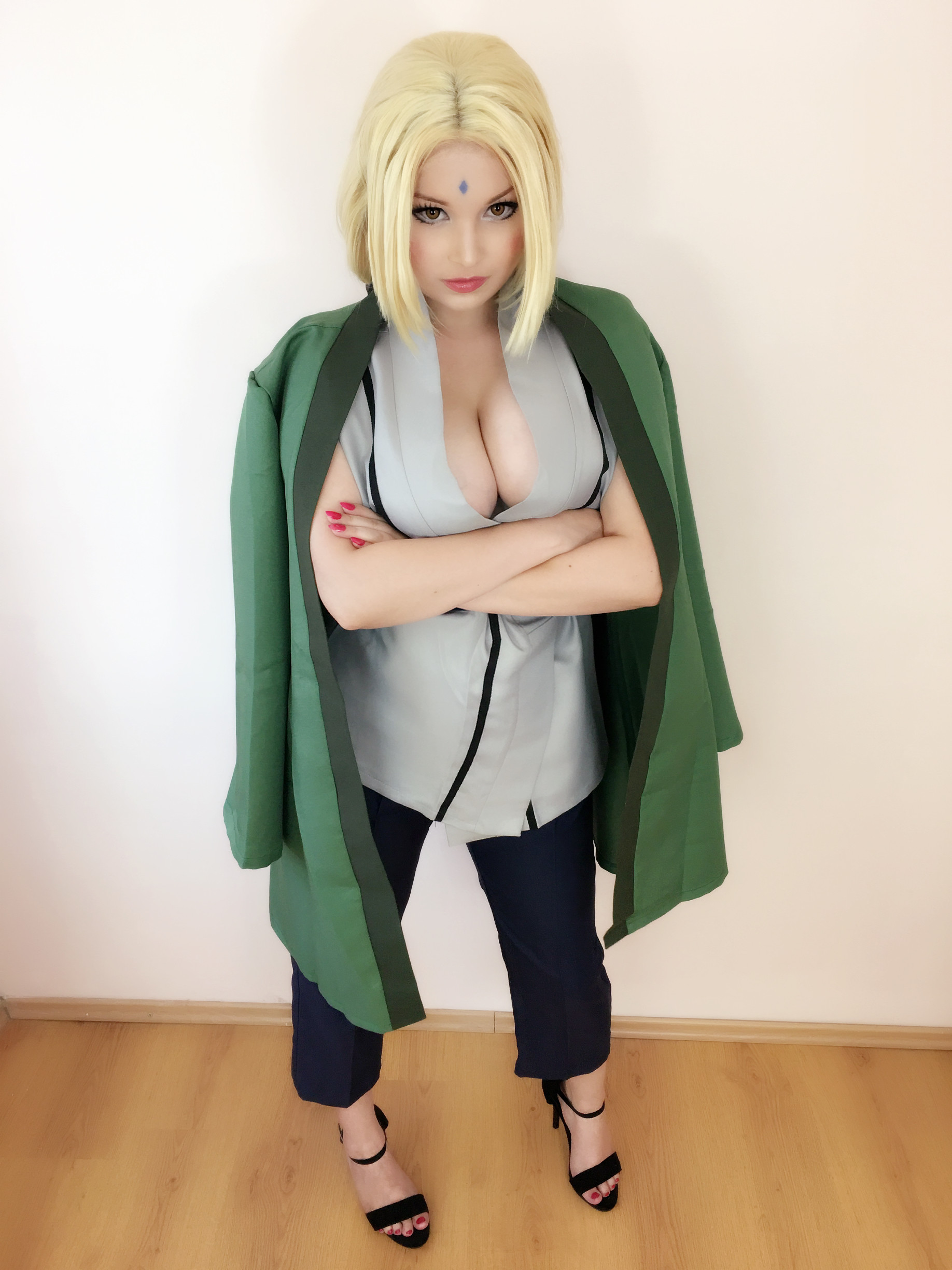 Cosplay tsunade nude models, amateur xxx links