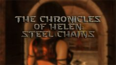 Paradox3D – The chronicles of Helen-Steel chains