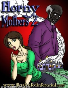 Horny Mothers 2