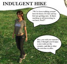 [SimpleGreenBag] Indulgent Hike