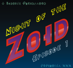 Night of the Zoid Futurama