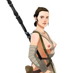 Best of Star Wars – Rey