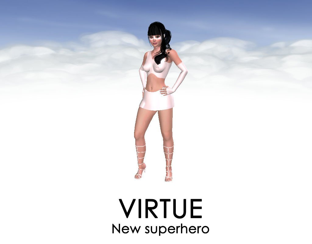 Virtue (Part One)