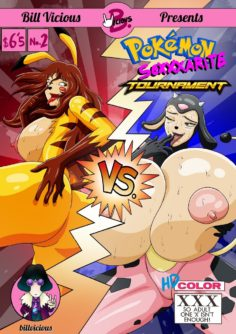 Pokemon Sexxxarite Tournament – Futanari