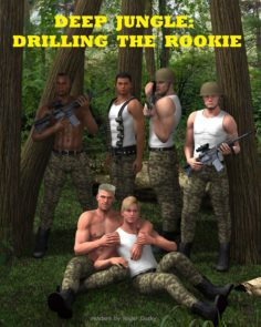 Deep Jungle: Drilling the Rookie