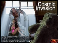 Cosmic Invasion