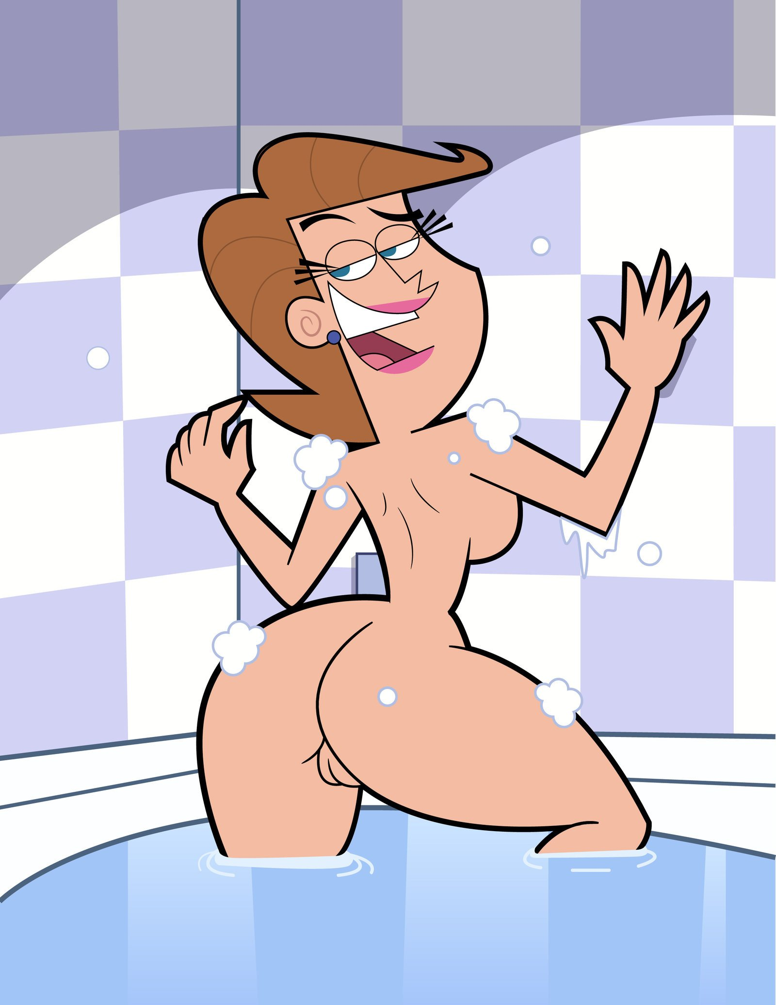 Fairly Oddparents Naked Celebritys