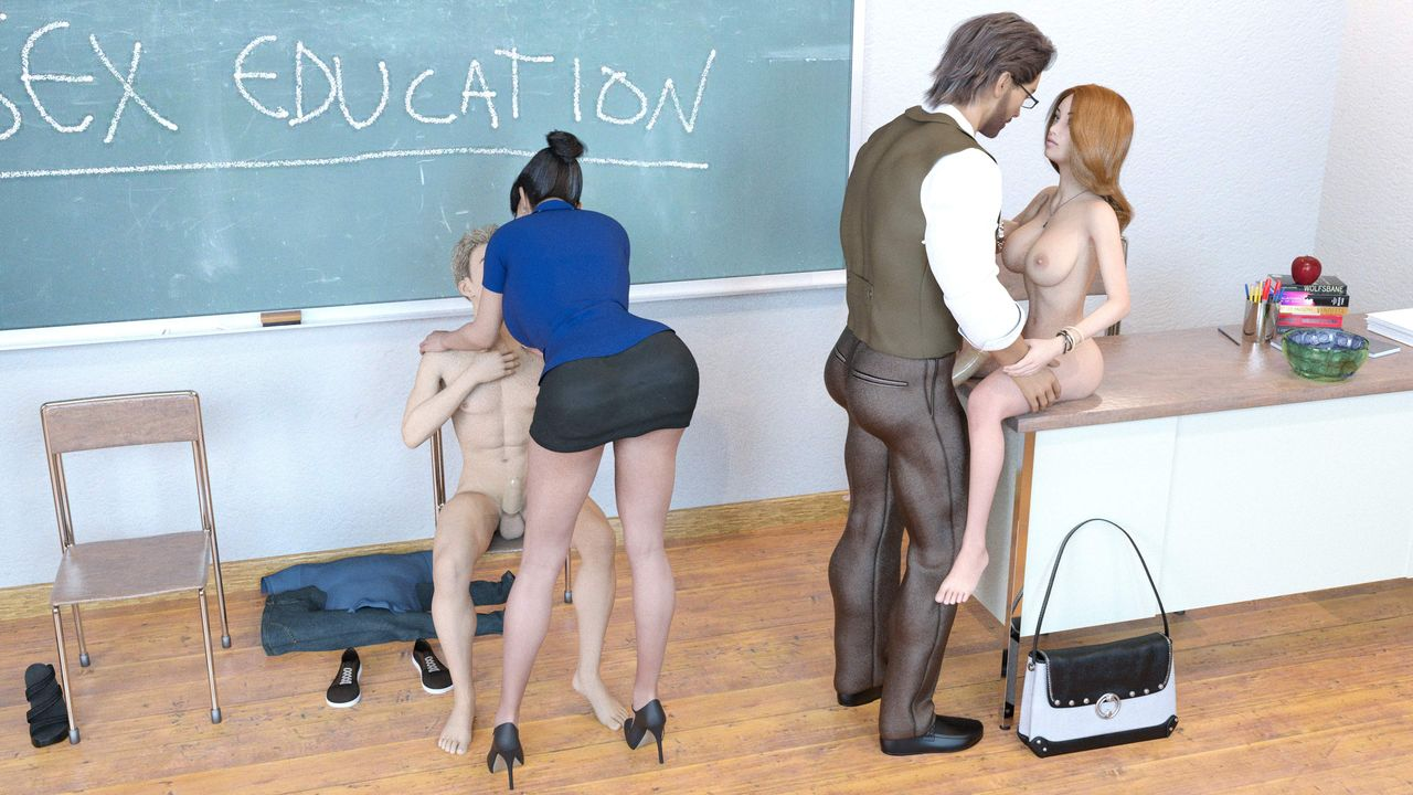 Sexual education for naughty girls pussy pink chiana