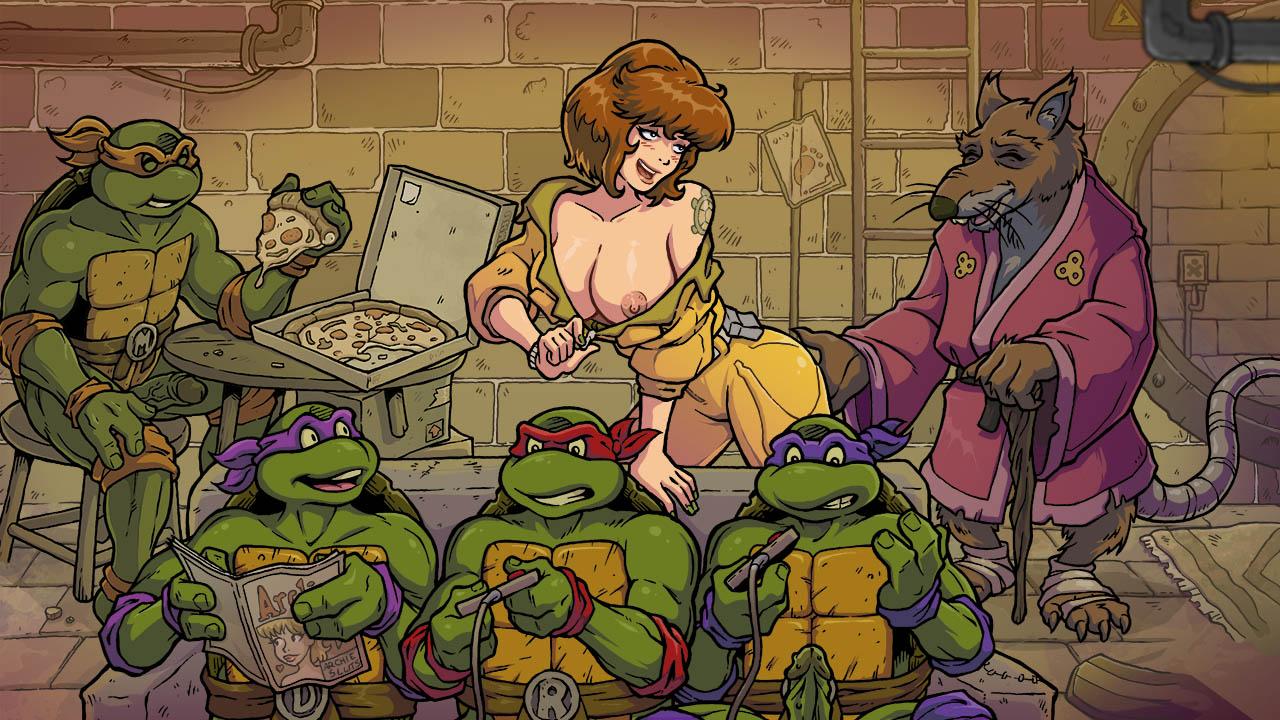 Игра Секс Ниндзя