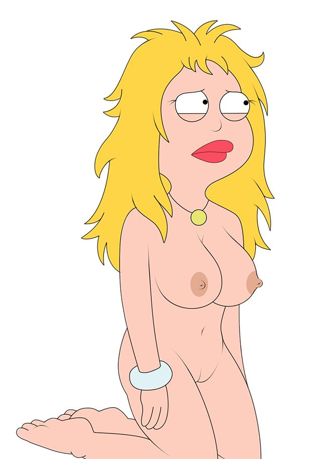 Francine american dad porn American Dad