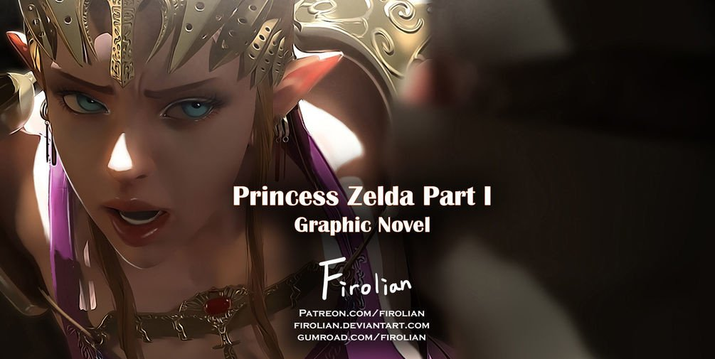 Princess Zelda Used and force fuck