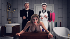 Joe Prahler – BDSM anal spanking lezdom bondage