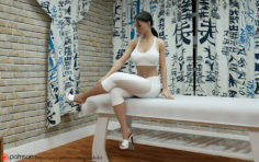 Gvozdoder – Hot Massage