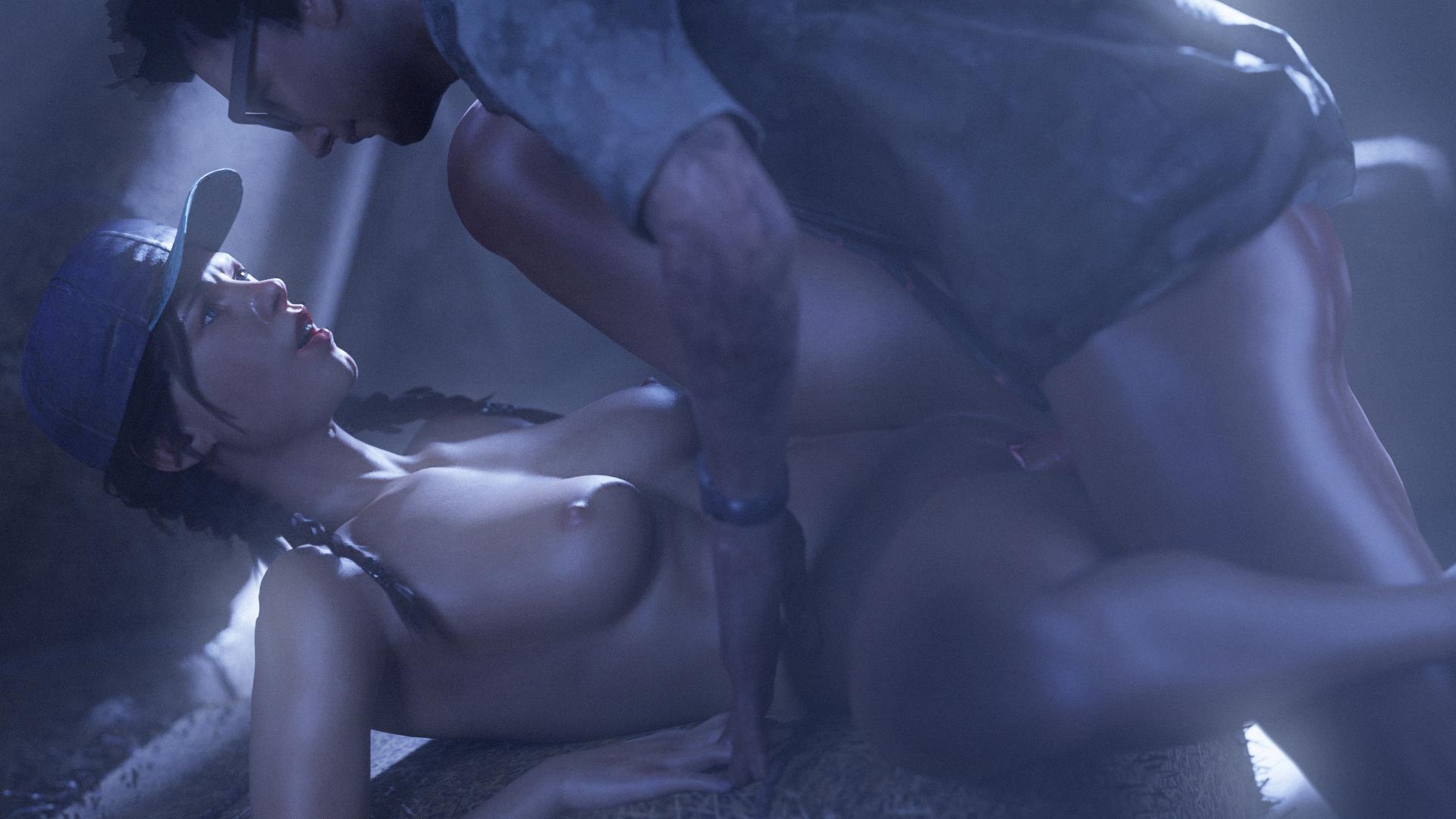 Порно фото дуайт — pic 3