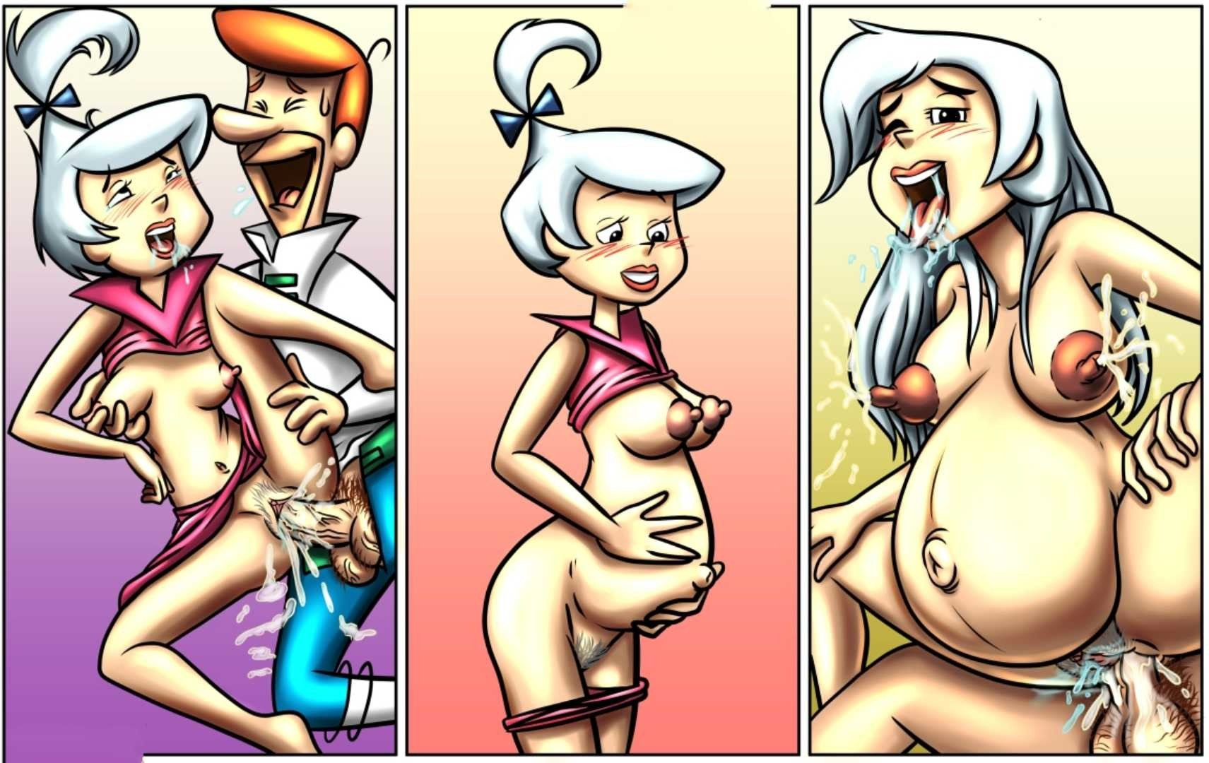 Mommy sexy toons pregnant wants fuck