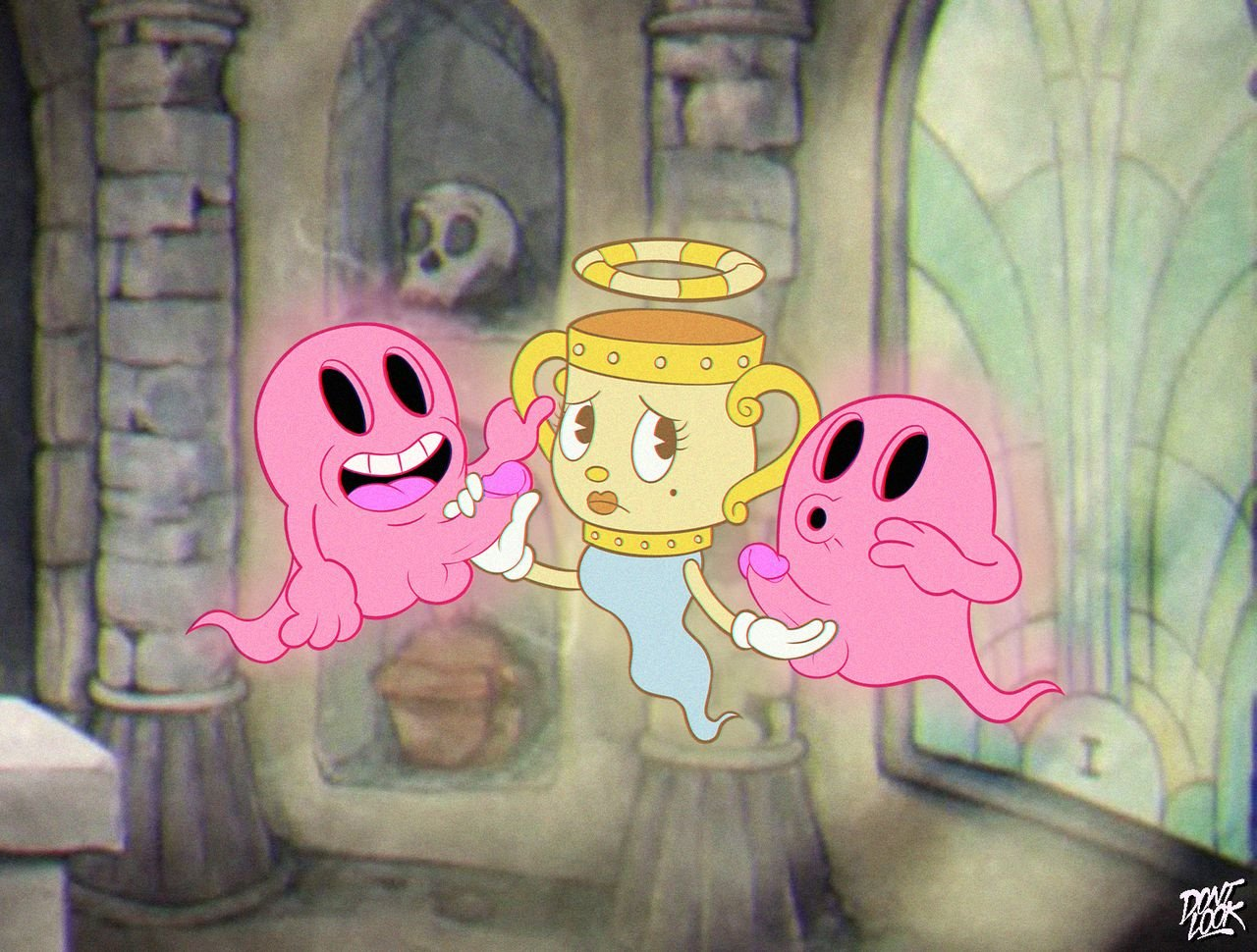 Cuphead – Others
