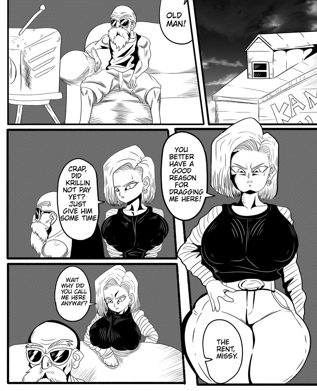 Comic z hentai HentaiFox