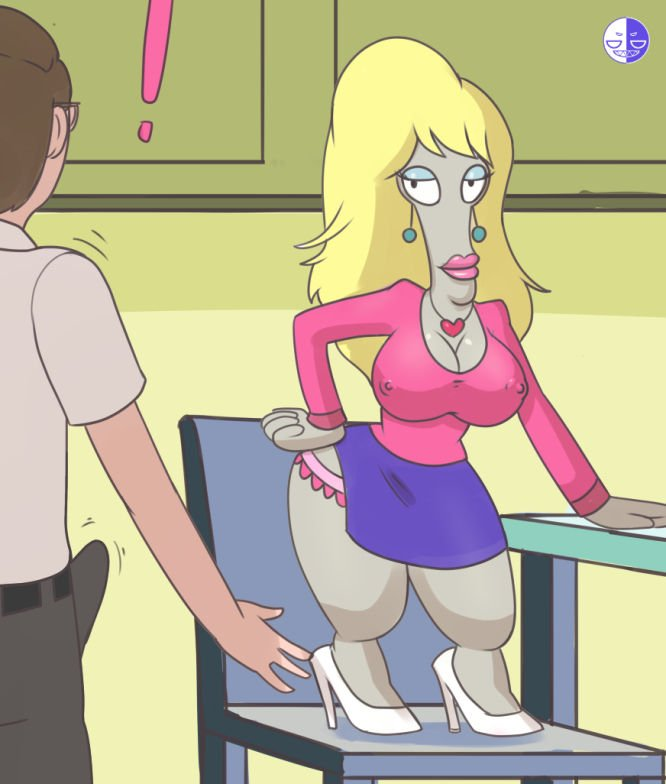 Roger hentai