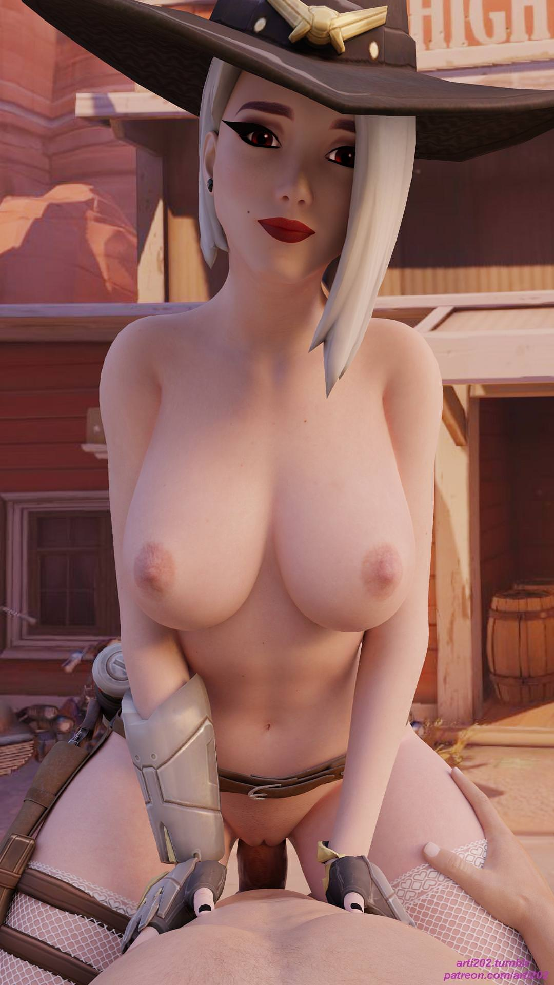 Overwatch Porns