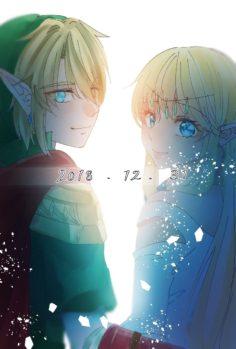 [Fu ~eru* ma~ata] 2018-Nen matome(The Legend of Zelda)