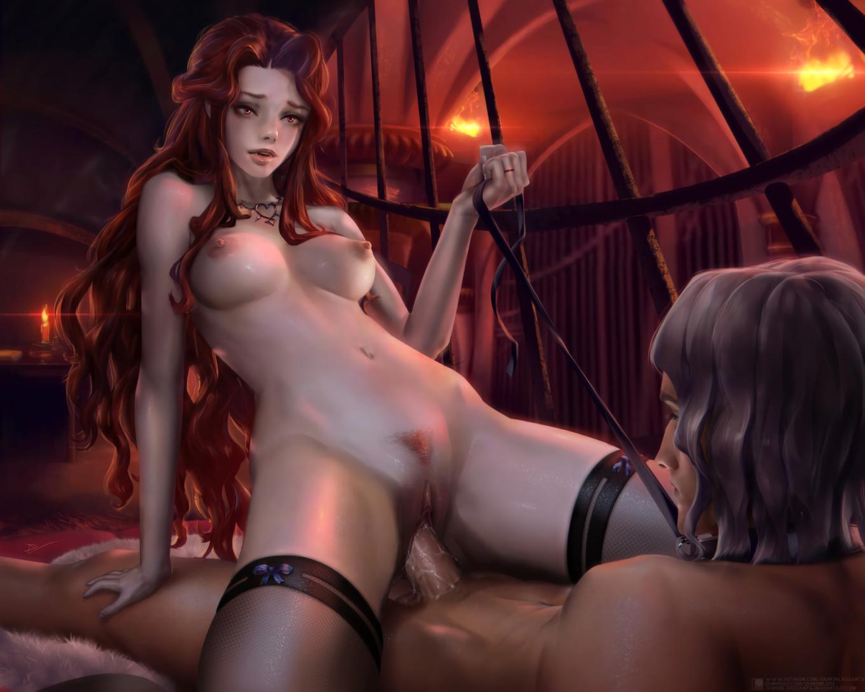 Castlevania porn pics