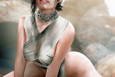 Sabine wren hentai